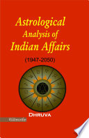 Astrological Analysis Of Indian Affairs