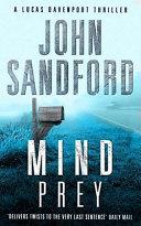 Mind Prey Pdf/ePub eBook