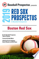 Boston Red Sox 2019