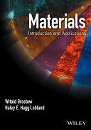 Materials Pdf/ePub eBook
