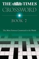 Times Crossword