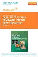 Mccracken s Removable Partial Prosthodontics