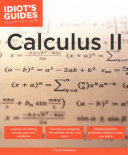 Idiot's Guides: Calculus II