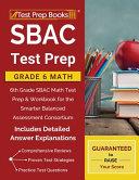 SBAC Test Prep Grade 6 Math