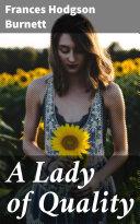 A Lady of Quality Pdf/ePub eBook