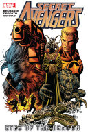 Secret Avengers Vol. 2