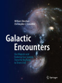 Galactic Encounters Pdf