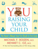 YOU: Raising Your Child Pdf/ePub eBook