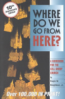 Where Do We Go From Here  Book