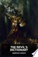 The Devil   s Dictionary Book PDF
