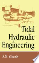 Tidal Hydraulic Engineering
