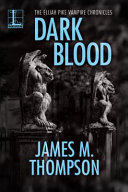 DARK BLOOD Book