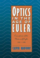 Optics in the Age of Euler