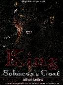 King Solomon's Goat Pdf/ePub eBook