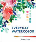 Pdf Everyday Watercolor Telecharger
