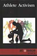 link to Athlete activism in the TCC library catalog