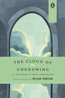 Pdf The Cloud of Unknowing