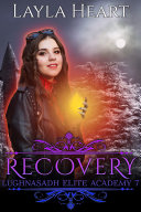 Recovery (Lughnasadh Elite Academy 7) Pdf/ePub eBook