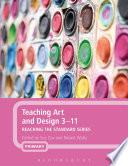 Teaching Art and Design 3 11