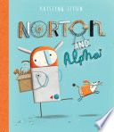 Norton and Alpha Kristyna Litten Cover