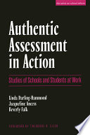 Authentic Assessment in Action