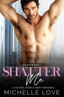 Pdf Shatter Me