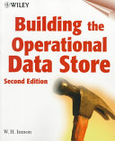 Building the Operational Data Store