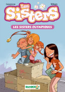 Les Sisters Bamboo Poche