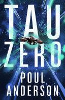 Tau Zero [Pdf/ePub] eBook
