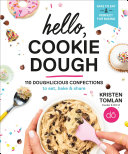Hello  Cookie Dough