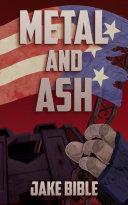 Metal and Ash Book