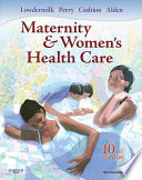 Maternity and Women's Health Care - E-Book