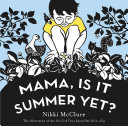 Mama, Is It Summer Yet? Pdf/ePub eBook
