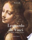 Leonardo Da Vinci   Artist  Thinker  and Man of Science