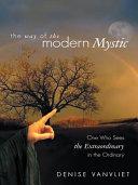 The Way of the Modern Mystic Pdf/ePub eBook