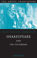 Pdf Shakespeare And The Victorians Telecharger