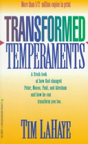 Transformed Temperaments