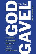 God vs. the Gavel Book