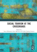 Social Tourism at the Crossroads Pdf/ePub eBook