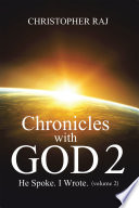 Chronicles with God  Volume Two