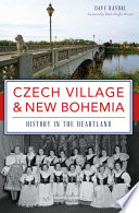 Czech Village   New Bohemia