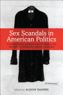 Pdf Sex Scandals in American Politics Telecharger