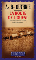 La Route de l'Ouest [Pdf/ePub] eBook