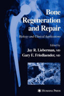 Bone Regeneration and Repair ebook
