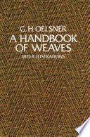 A Handbook of Weaves Book