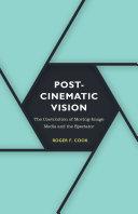 Postcinematic Vision Pdf/ePub eBook