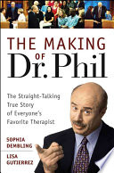 The Making Of Dr Phil
