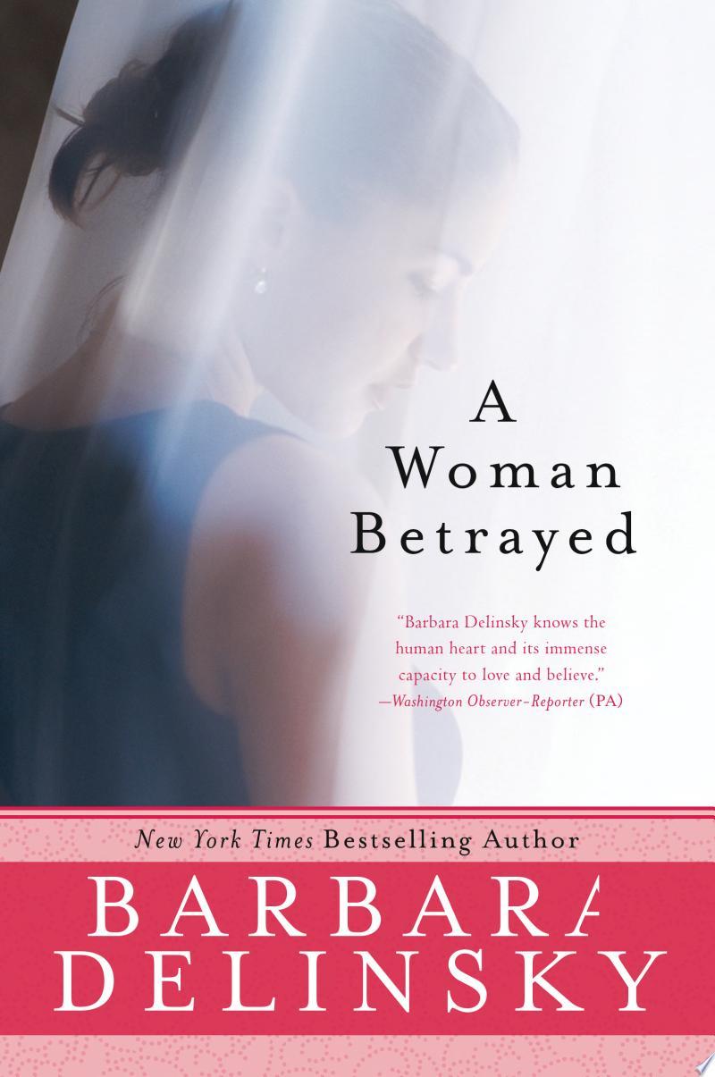 A Woman Betrayed image