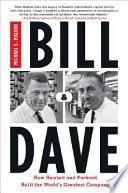Bill   Dave