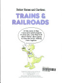 Trains   Railroads
